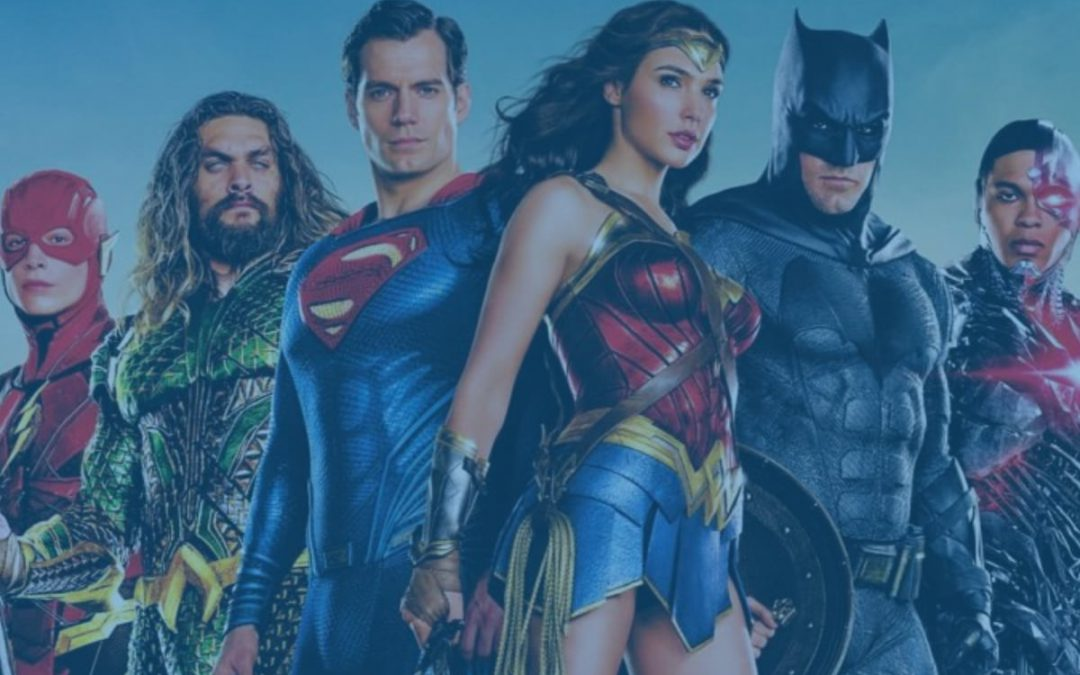 The Customer Justice League – What Makes For Great CSMs?